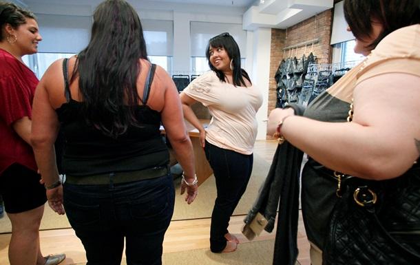 Полные женщины умнее худых - исследование