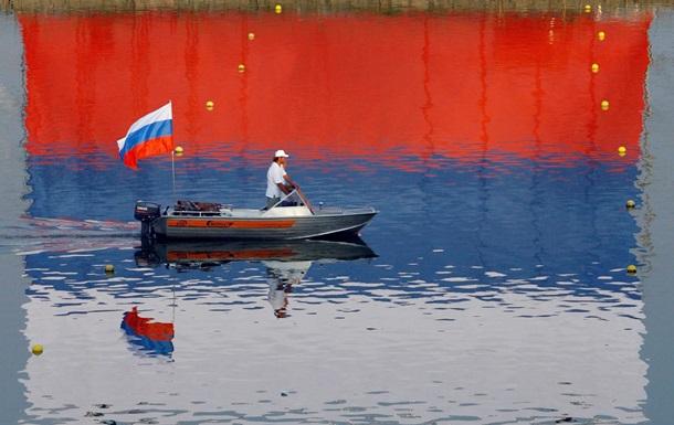 Пещера Али-Бабы. Россия вплотную приблизилась к контролю над природными богатствами Охотского моря