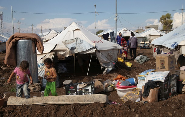 ООН требует ввести мораторий на выдворение сирийских беженцев