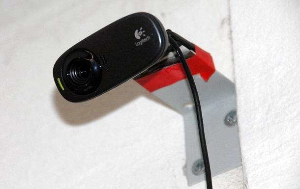 ЦИК начал уничтожать записи камер видеонаблюдения, на установление которых потратили почти миллиард гривен
