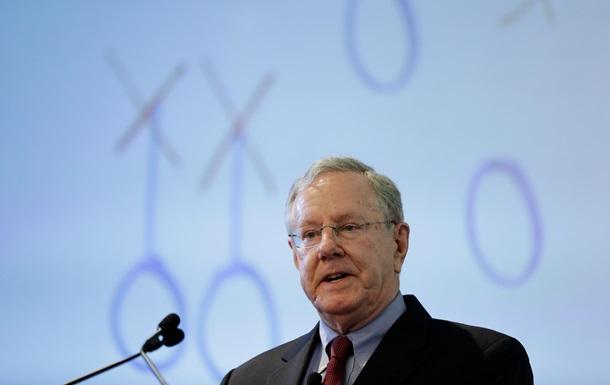 Bloomberg: Американский Forbes продадут немецкому банку