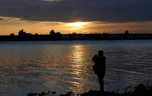 В Днепропетровской области нашли тело рыбака