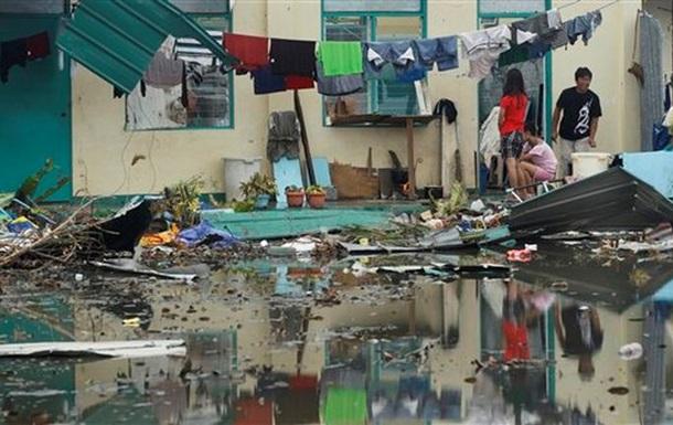 Во Вьетнаме жертвами наводнений стали 19 человек