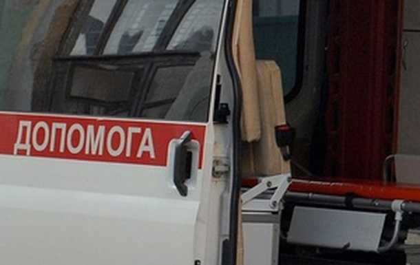 В Донецкой области при пожаре в девятиэтажке погибли два человека