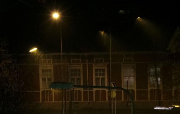 На Финляндию, Норвегию и Эстонию обрушилась буря Хильде