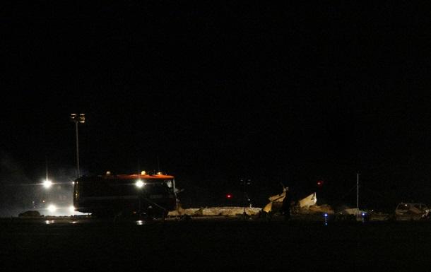 Расследование причин авиакатастрофы Казани