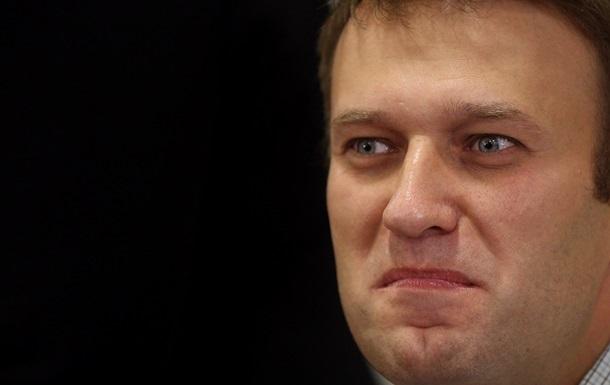 Навальный возглавил Народный Альянс и будет бороться за его регистрацию - Reuters