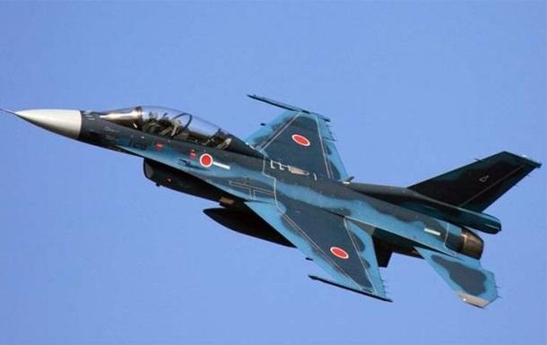 Япония подняла по тревоге истребители из-за российских бомбардировщиков Ту-95