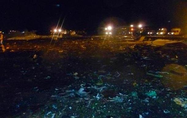 Авиакатастрофа в Казани - Обнаружены черные ящики потерпевшего крушение Boeing 737 - источник