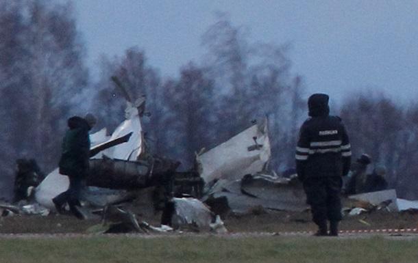 Авиакатастрофа в Казани. Фоторепортаж с места крушения Boeing 737