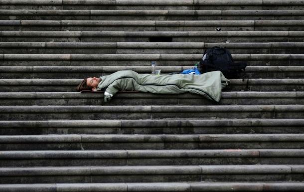 Госстат в октябре зафиксировал сокращение уровня безработицы в Украине