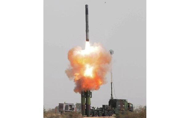 Индия успешно испытала наземную версию сверхзвуковой крылатой ракеты БраМос