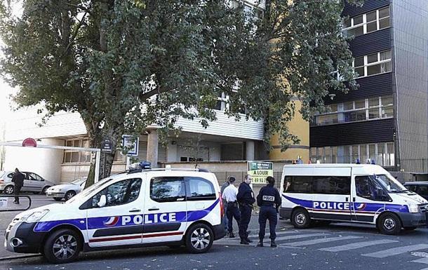 Второй за день случай стрельбы в Париже: неизвестный открыл огонь у здания банка Societe General