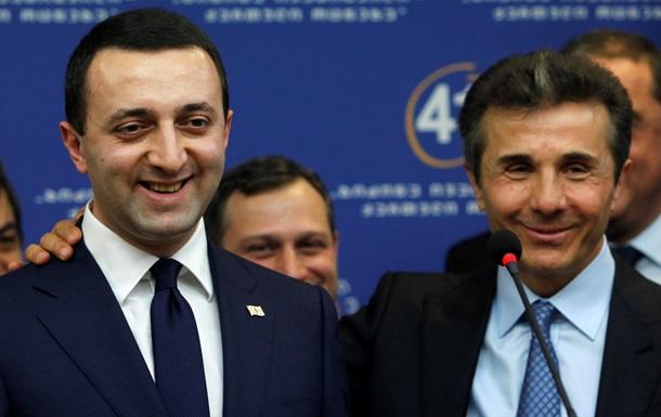 Маргвелашвили назначил преемника Иванишвили на посту премьер-министра Грузии