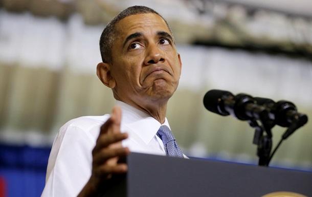В США уволен чиновник, обвинивший Обаму в  подрыве страховой системы