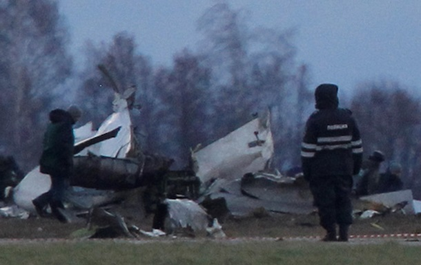 Reuters: Россия ищет причину новой фатальной авиакатастрофы