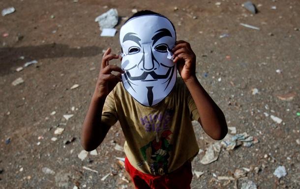 Сайт Радио Свобода подвергся массированным хакерским атакам -  AP
