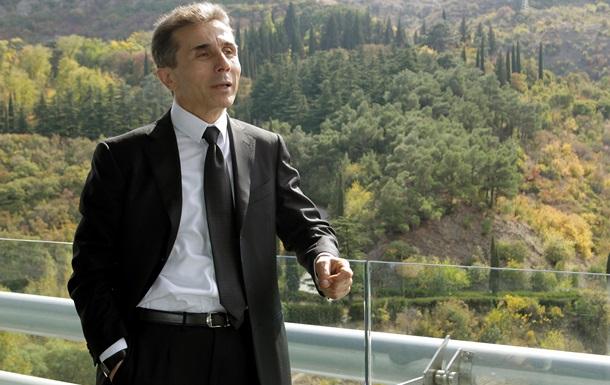 Волшебник из страны коз. Премьер-министр Грузии построил рай в отдельно взятом районе страны