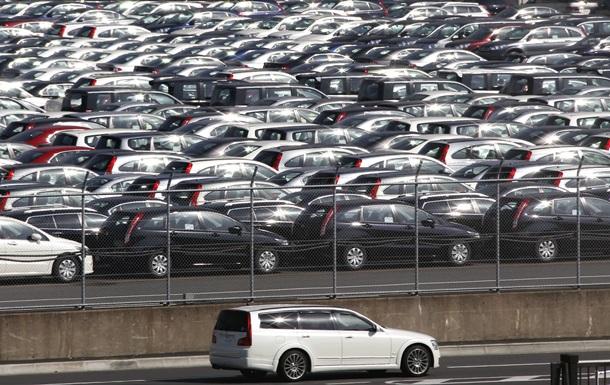 Россия присоединяется к поданной в ВТО жалобе на украинские автомобильные пошлины