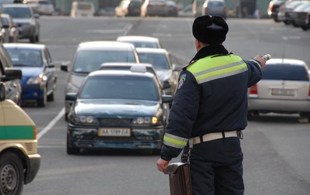 Парламент повысил штрафы за управление автомобилем в нетрезвом состоянии (обновлено)