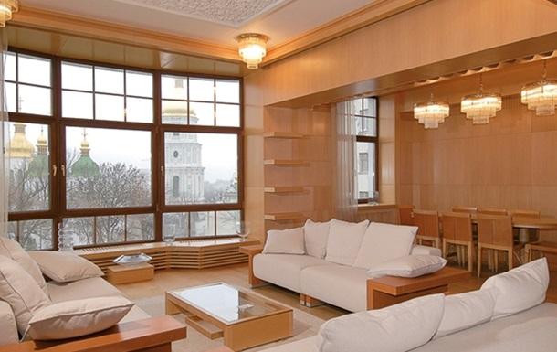 Ар-деко и казацкое барокко. Интерьер киевской квартиры с окнами на Софиевский собор