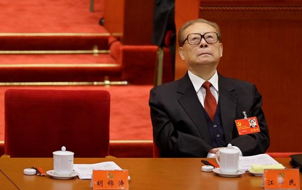 Испанский суд выдал ордер на арест экс-главы КНР Цзян Цзэминя