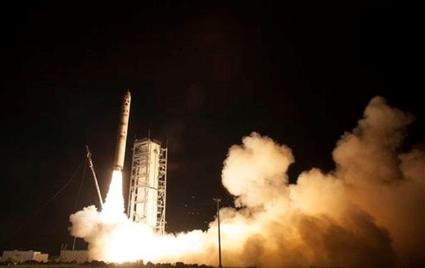 NASA провело запуск Минотавра с 29 военными спутниками