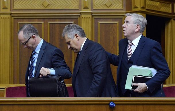 НГ: Москва упрекает Брюссель, а Киев ссорится с Вашингтоном
