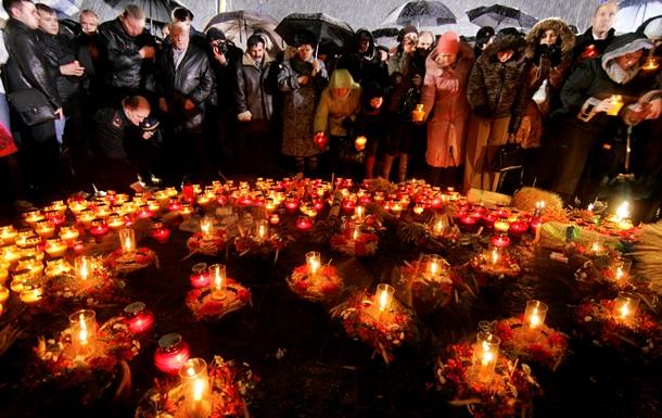 ВВС Україна: Голодомор и стокгольмский синдром