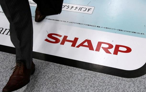 Sharp намерен производить устройства под брендом HP -  источники