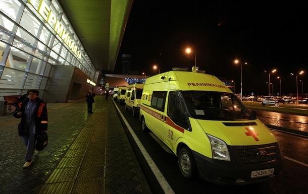 Крушение самолета в Казани - эксперты изучают данные черного ящика