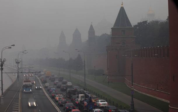 Эксперты назвали самые загруженные автомобилями города