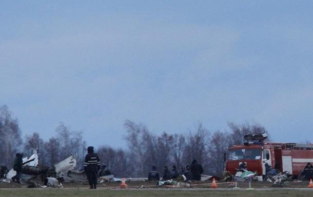 Авиакатастрофа в Казани - Следователи обнаружили кассеты с записями разговоров пилотов