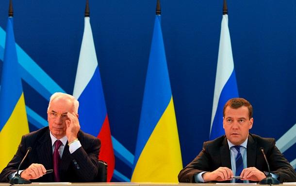 Медведев не исключил возможности введения санкций против Украины в случае ее ассоциации с ЕС