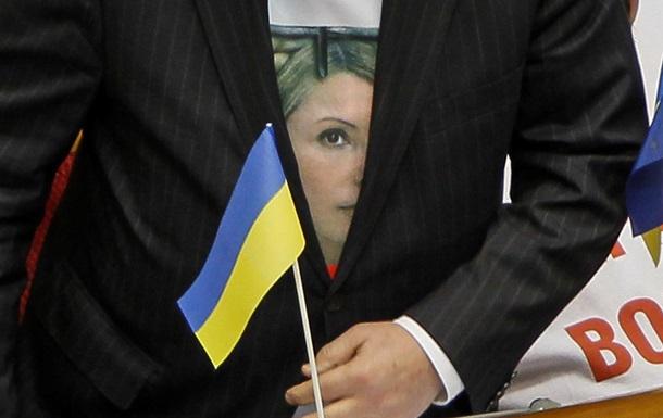 Кокс и Квасьневский приехали на заседание рабочей группы по Тимошенко