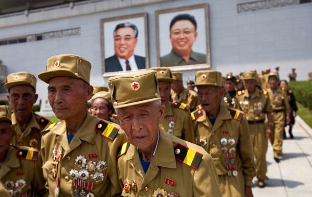 Ким Ир Сену переливали кровь молодых людей, пытаясь продлить его жизнь до 120 лет