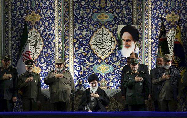 Аятолла Хаменеи: Сионистский режим обречен вскоре пасть