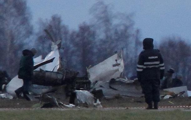 Причина крушения самолета в Казани - ошибка пилота