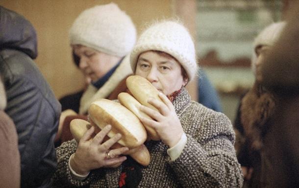 Киевхлеб закрыл очередной завод
