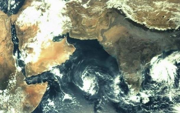 Фото на память. Перед отбытием на Марс Мангальян сделал снимок Земли
