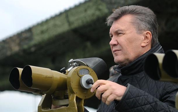 НГ: Москва поставила Януковича перед новой дилеммой