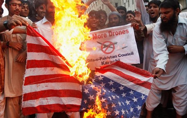 Пакистан обвиняет США в нападении на исламскую школу