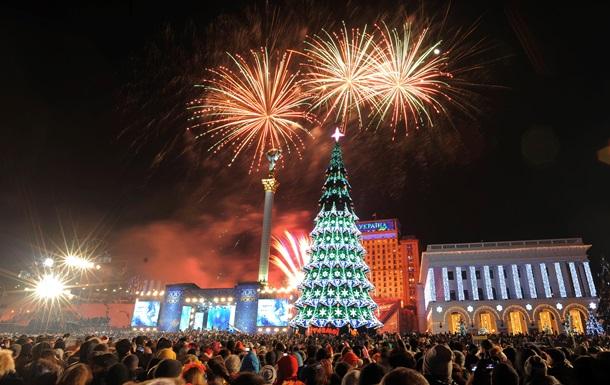 Новогодние каникулы в 2014 году