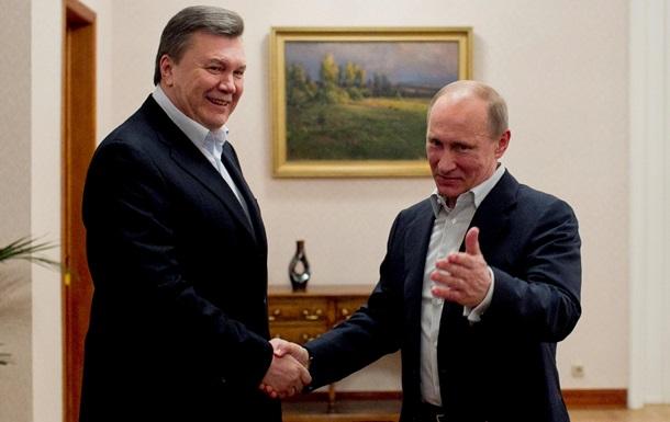Крен в сторону Москвы. Украина предложила создать трехстороннюю комиссию с ЕС и Россией, Путин одобряет