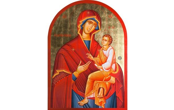 День почитания чудотворного образа Божией Матери  Скоропослушницы  в Киеве