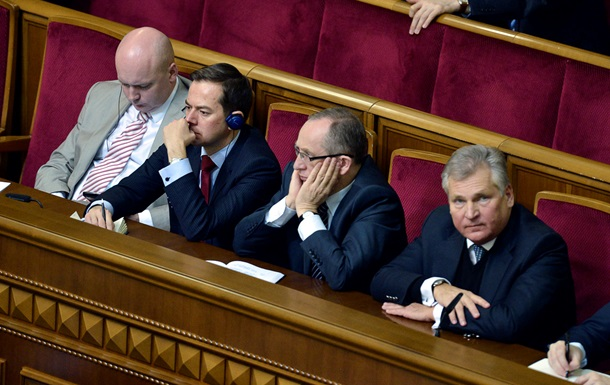 Квасьневский: Украина не подпишет Соглашение об ассоциации с ЕС в Вильнюсе