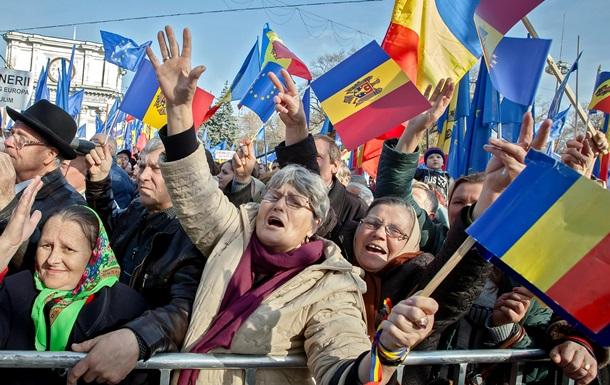Премьер Молдовы о решении Украины: Кишинев не изменит выбор в пользу ЕС