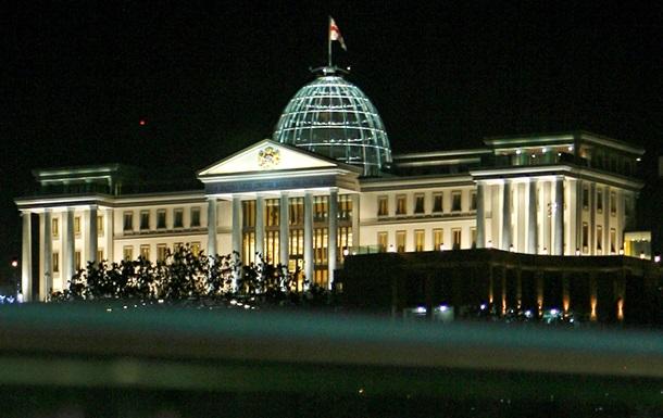 Президентскую резиденцию, в которой работал Саакашвили, передадут грузино-американскому университету