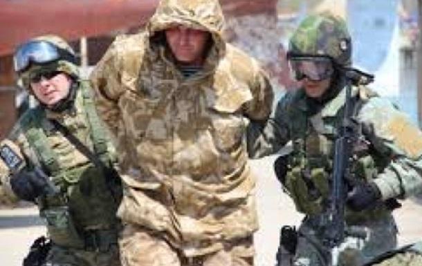 Под крышей СБУ растет и усиливается террористическая организация ОПЛОТ-ТАРГЕТ