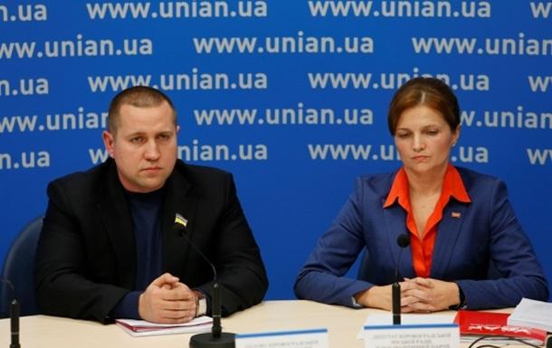 В Кировограде против оппозиции применяют массовые репрессии